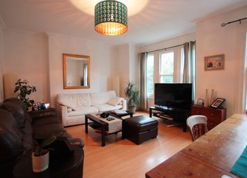 Thumbnail 2 bed flat to rent in Trouville Road, London