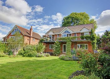 5 bed detached house for sale in Donkey Lane, Bourne End SL8
