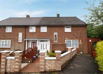 Thumbnail 4 bed semi-detached house for sale in Doncaster Green, Watford, Hertfordshire