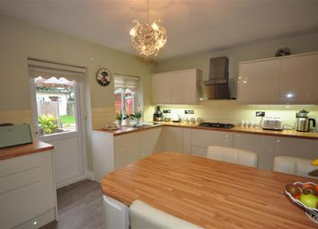 Thumbnail 5 bedroom terraced house for sale in Burlington Gardens, Chadwell Heath, Essex