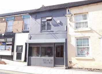 Thumbnail Retail premises for sale in High Street, Telford, Shropshire
