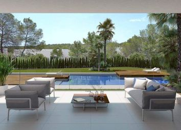 Thumbnail 3 bed apartment for sale in Las Colinas Golf, Alicante, Spain