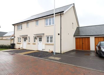 Thumbnail 3 bed semi-detached house for sale in The Green, Chilpark, Fremington, Barnstaple
