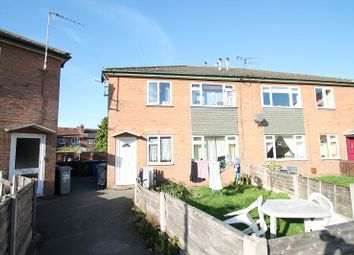 Thumbnail 2 bed maisonette to rent in Heywood Grove, Sale