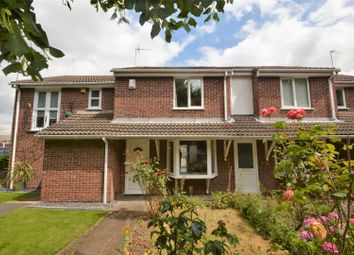 Thumbnail 2 bedroom terraced house for sale in Linden Avenue, Clifton, Nottingham