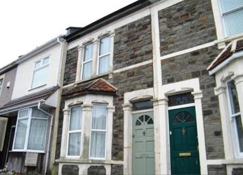 Thumbnail 5 bed shared accommodation to rent in Prospect Avenue, Kingswood, Bristol