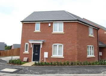 Thumbnail 3 bed property to rent in Barley Way, Off Asker Lane, Matlock