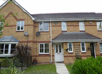 Thumbnail 2 bed terraced house for sale in Longley Lane, Manchester