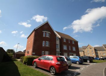 Thumbnail 2 bed flat to rent in Sinclair Drive, Ipswich, Suffolk