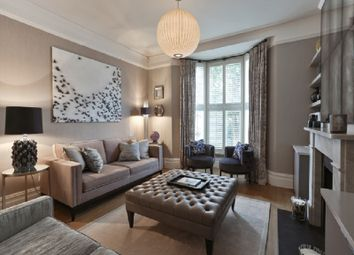 Thumbnail 3 bed flat for sale in Moorhen Drive, Edgware