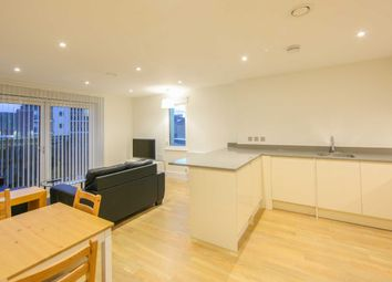 Thumbnail 2 bed flat to rent in Hippersley Point, 4 Tilston Bright Square, London