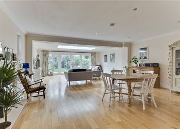 Thumbnail 5 bed semi-detached house to rent in Vine Road, East Molesey, Surrey