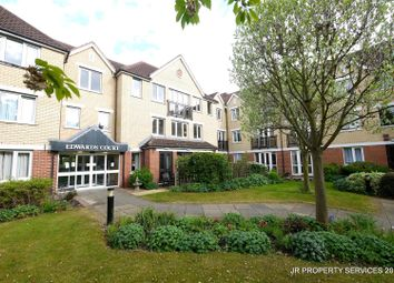 Thumbnail 1 bedroom flat for sale in Edwards Court, Turners Hill, Cheshunt