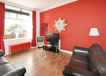 Thumbnail 2 bed flat for sale in Inchinnan Road, Renfrew, Renfrewshire