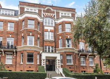 Thumbnail 3 bed flat for sale in Marlborough Mansions, West Hampstead, London