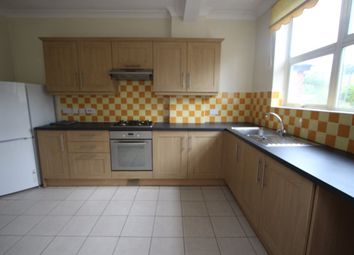 Thumbnail 1 bed flat to rent in Wynchgate, London