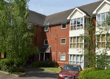Thumbnail 2 bed flat to rent in Grasholm Way, Slough, Berkshire.