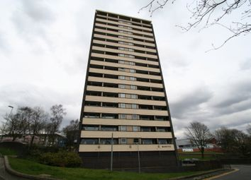 Thumbnail 1 bedroom flat for sale in Mardyke, College Bank Way, Rochdale