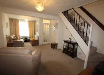 Thumbnail 2 bed terraced house for sale in Bailey Street, Mountain Ash
