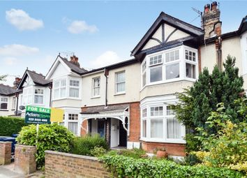 Thumbnail 3 bed flat for sale in Stanhope Avenue, Finchley