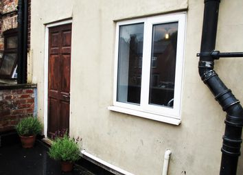 Thumbnail Maisonette to rent in Mill Lane, Macclesfield