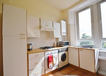 Thumbnail 1 bed flat to rent in Dumbarton Road, Yoker, Glasgow, Lanarkshire