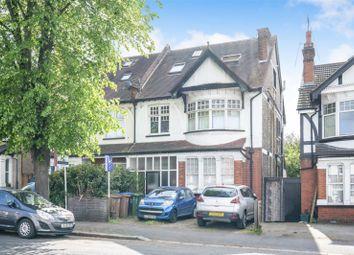 1 bed flat to rent in Park Lane, Carshalton SM5