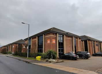 Thumbnail Office to let in Bedford Road, The Lakes, Northampton