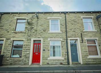 Thumbnail 3 bed terraced house for sale in Daisy Bank, Bacup, Rossendale