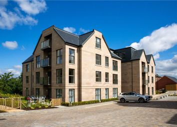 Aspect At The Avenues, Sutherland Avenue, Pollokshields G41