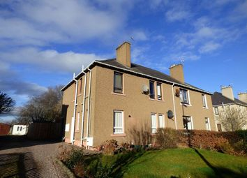Thumbnail 2 bed flat for sale in Bruce Gardens, Inverness
