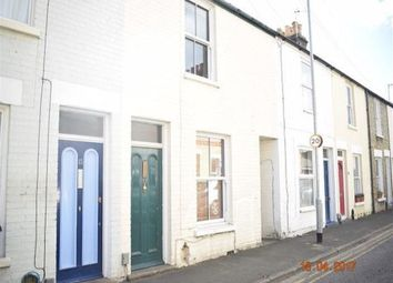 Thumbnail 2 bed property to rent in Romsey Terrace, Cambridge