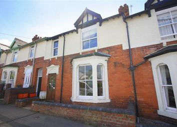 Thumbnail 3 bed terraced house to rent in Ashford Road, Swindon