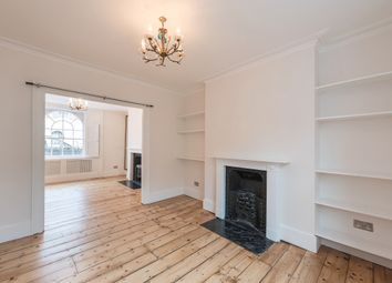 Thumbnail 3 bed terraced house to rent in Sudeley Street, London