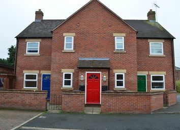 Thumbnail Block of flats for sale in Salisbury Road, Market Drayton