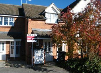 Thumbnail 2 bed town house to rent in Sheridan Way, Hucknall, Nottingham