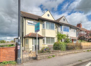 Thumbnail 3 bedroom semi-detached house for sale in Street Road, Glastonbury