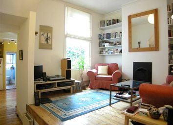 Thumbnail 1 bed flat to rent in Medora Road, London