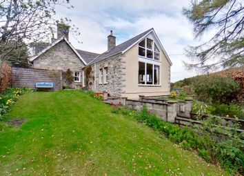 Thumbnail 3 bed semi-detached house for sale in 3 Riverstone Cottages, Drumin, Glenlivet, Ballindalloch