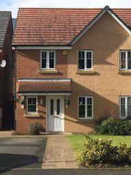 Thumbnail 2 bed property for sale in Thelbridge Road, Longbridge, Northfield, Birmingham