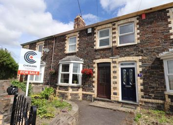 Thumbnail 3 bed cottage for sale in Chapel Terrace, Blakeshill Road, Landkey, Barnstaple