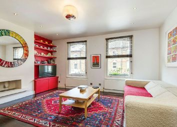 Thumbnail 3 bedroom flat for sale in Loveridge Road, West Hampstead