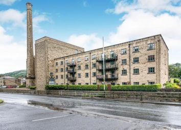 2 bed flat for sale in Ilex Mill, Bacup Road, Rossendale, Lancashire BB4
