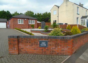 Thumbnail 2 bed bungalow to rent in Ash Close, Somercotes, Alfreton