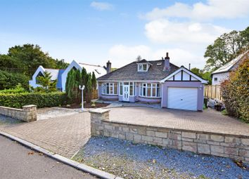 Thumbnail 4 bed detached bungalow for sale in Knightcott Road, Abbots Leigh, Bristol