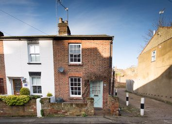 Thumbnail 2 bed end terrace house for sale in Inkerman Road, St.Albans