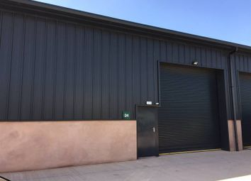 Thumbnail Warehouse to let in Woodbury, Exeter