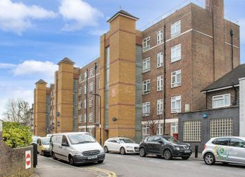 Thumbnail 2 bedroom flat for sale in Homerton Road, London