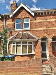 Thumbnail 3 bed terraced house for sale in Testwood Road, Freemantle, Southampton, Hampshire