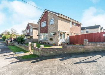 Thumbnail 4 bed detached house for sale in Dunvegan Road, Hull